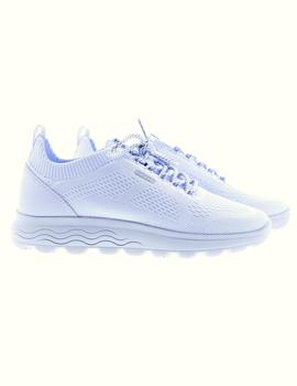 SNEAKER SPHERICA WHITE